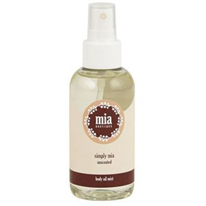 Picture of Simply Mia Body Oil Mist - 4 oz